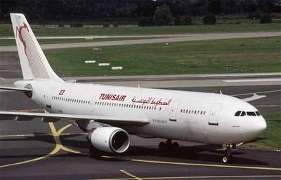 Tunisair peut souffler...