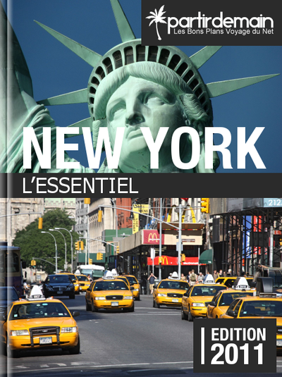 LE guide de New York