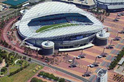 En 2000, Sydney avait organisé les JO
