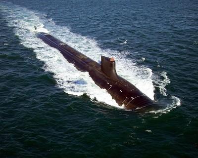 Croisière en sous-marin