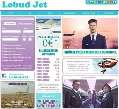 Lobud Jet