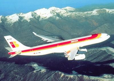 Iberia compte bien vous emmener partout