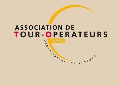 le logo officiel du CETO