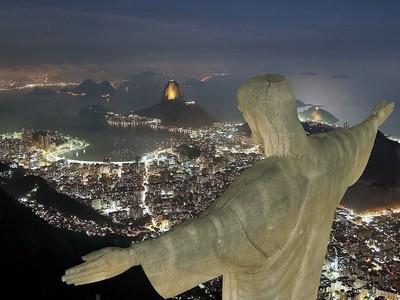 Corcovado-Rio-de-janeiro