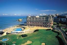 L'hôtel du Palais (Biarritz)