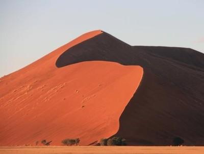 dune du Sossuvlei