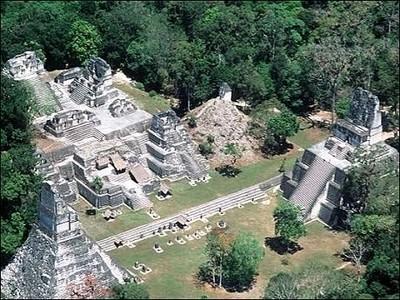 le Tikal