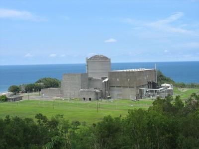 La centrale nucléaire de Bataan aux Philippines