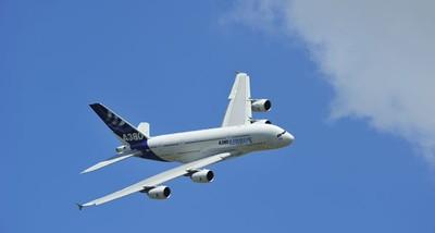SIAE-2009-A380