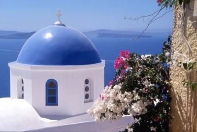 Les Cyclades ont le vent en poupe