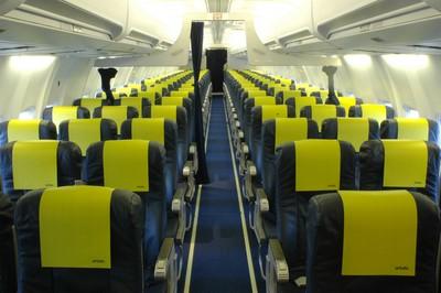 Acheter un billet d'avion à bord avec AirBaltic