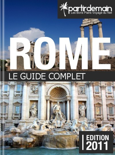 guide rome complet