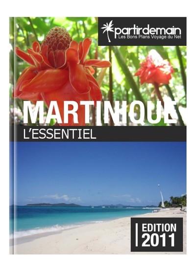 Quoi voir en Martinique et que faire en Martinique ?