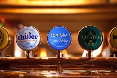 Où boire une bière irlandaise ?