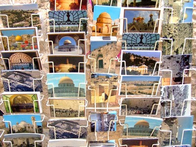 Histoire de la carte postale