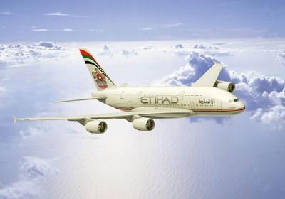 Billets pas chers Etihad Airways