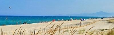 plage mer sable