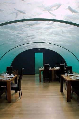 restaurant mer