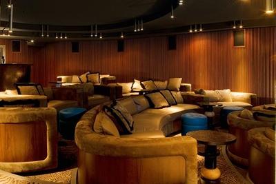 salle de cinéma du Germain Paradisio
