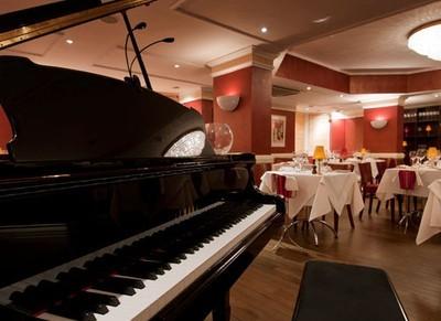 Salle du Bel Canto de Londres