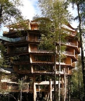 hotel baobab & spa