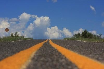 route états-unis