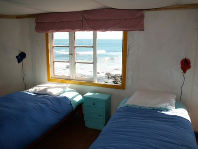 Chambre de Surf Hostal Backpackers