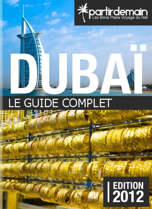 Guide Dubaï