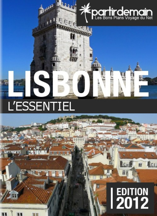 Guide Lisbonne