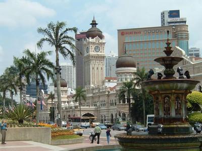 Kuala Lumpur, votre prochaine destination ?