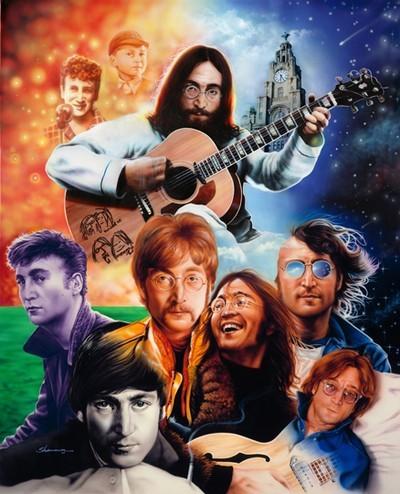 Liverpool Lennon