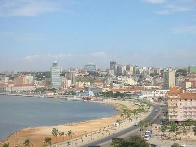 Et la ville la plus chère est... Luanda !