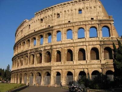 Rome Taxe de Séjour