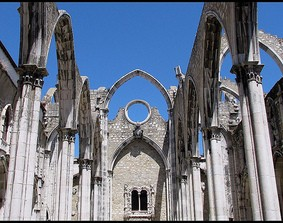Photo Eglise do Carmo