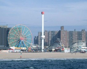 Photo Coney Island