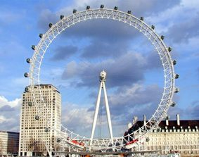 Photo London Eye