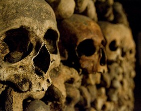 Photo Catacombes