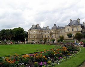 Jardin du luxembourg visite avis horaires tarifs for Jardin luxembourg horaires
