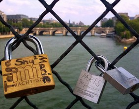 Photo Pont des Arts