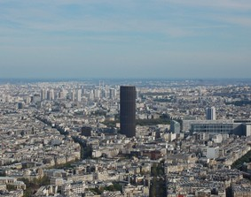 Photo Tour Montparnasse