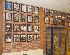 Photo Wall of Fame