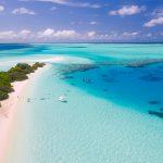 Choisir une destination pour ses vacances en fonction de la météo