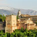 L'Andalousie et ses multiples trésors