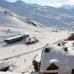 Station de ski Val Thorens : bons plans 2020