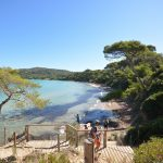 Vacances en France : un week-end à Porquerolles